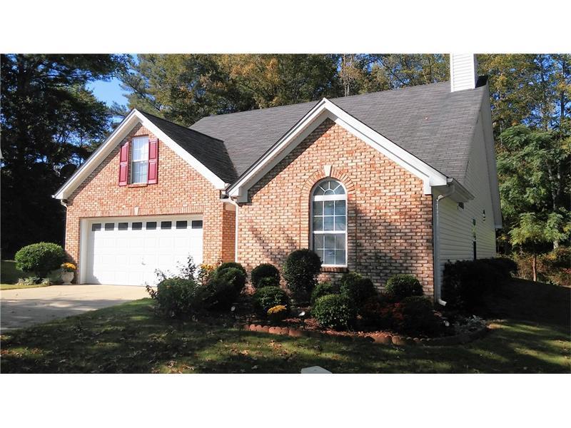 167 SE Wallace Hill Court SE, Lawrenceville, GA 30045 (MLS #5762586) :: North Atlanta Home Team