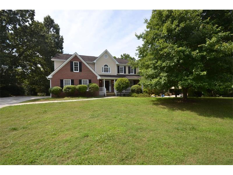 1902 Rockbrook Court #1902, Snellville, GA 30078 (MLS #5762602) :: North Atlanta Home Team