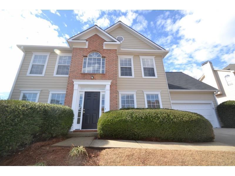 5025 Weslayan Drive #5025, Woodstock, GA 30189 (MLS #5762609) :: North Atlanta Home Team