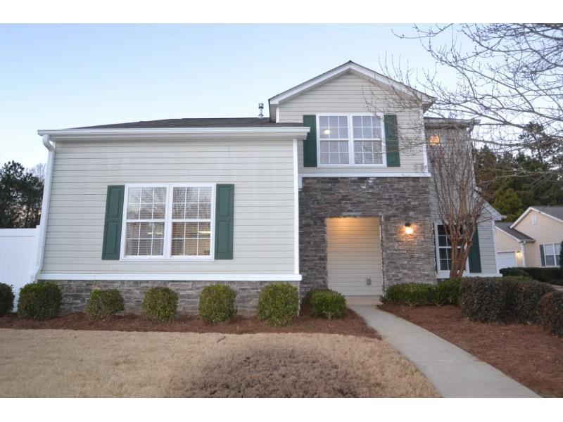 107 Manley Court #107, Woodstock, GA 30188 (MLS #5762610) :: North Atlanta Home Team