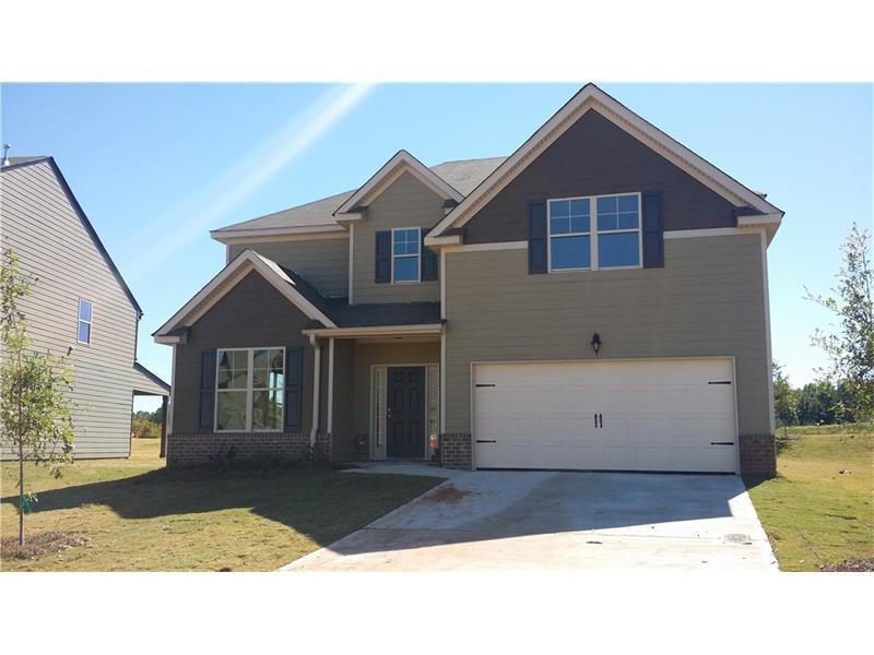 1368 Worcester Trail, Mcdonough, GA 30253 (MLS #5762618) :: North Atlanta Home Team