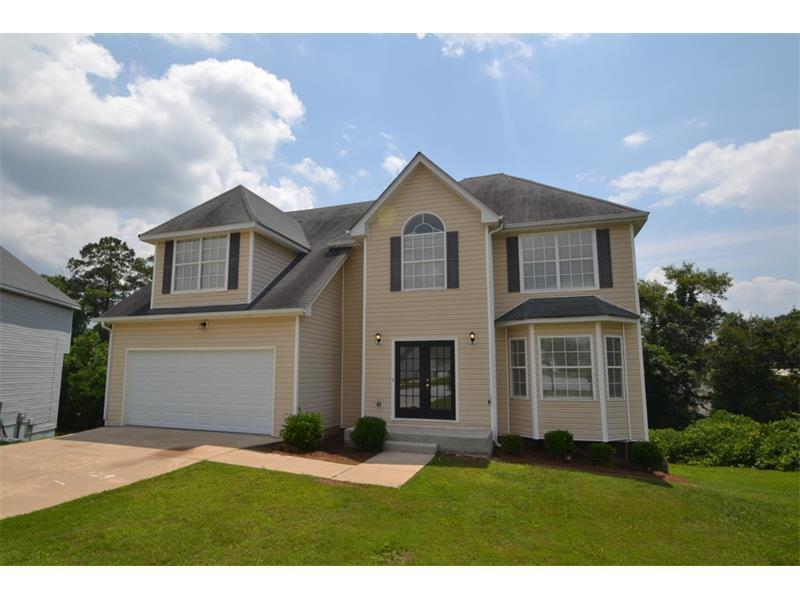 1634 Village Place Circle #1634, Conyers, GA 30012 (MLS #5762621) :: North Atlanta Home Team