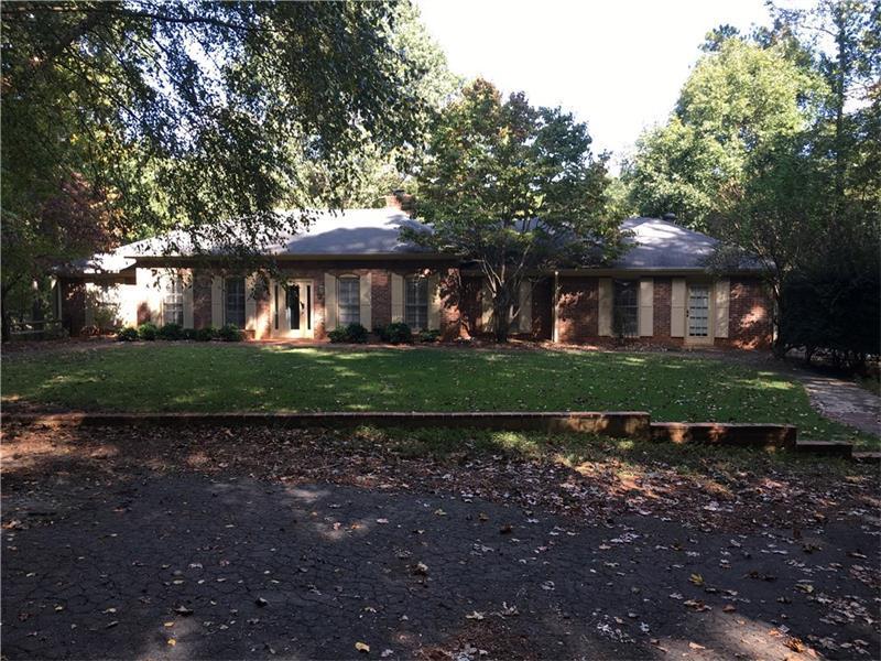621 Luther Court, Powder Springs, GA 30127 (MLS #5762646) :: North Atlanta Home Team