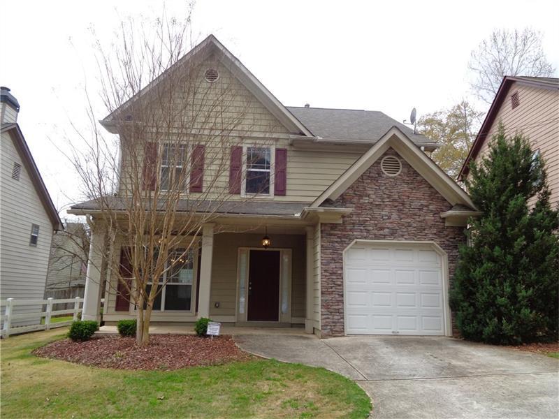 1128 Fourth Street, Stone Mountain, GA 30083 (MLS #5762655) :: North Atlanta Home Team