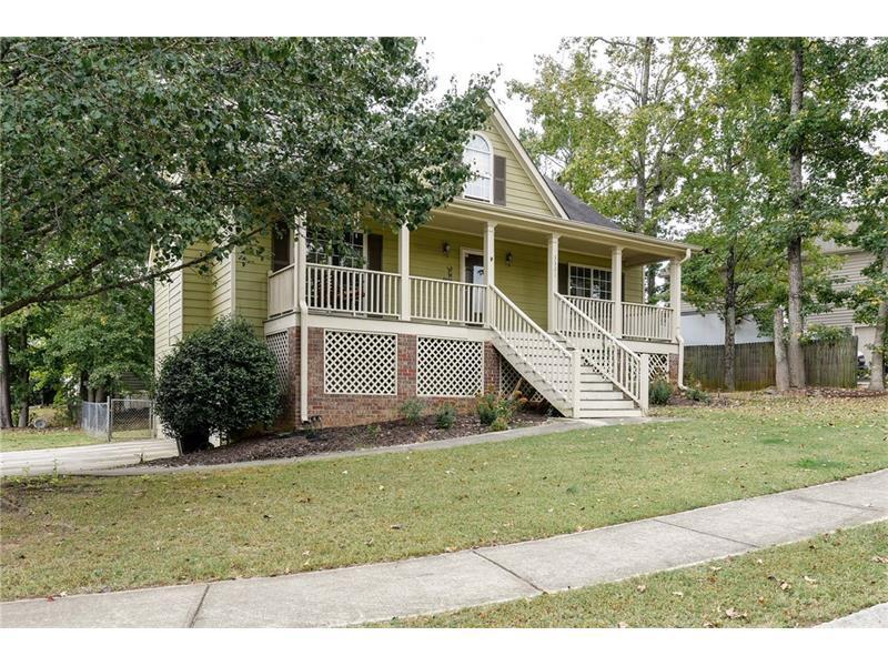 3321 Mooring Drive, Powder Springs, GA 30127 (MLS #5762658) :: North Atlanta Home Team