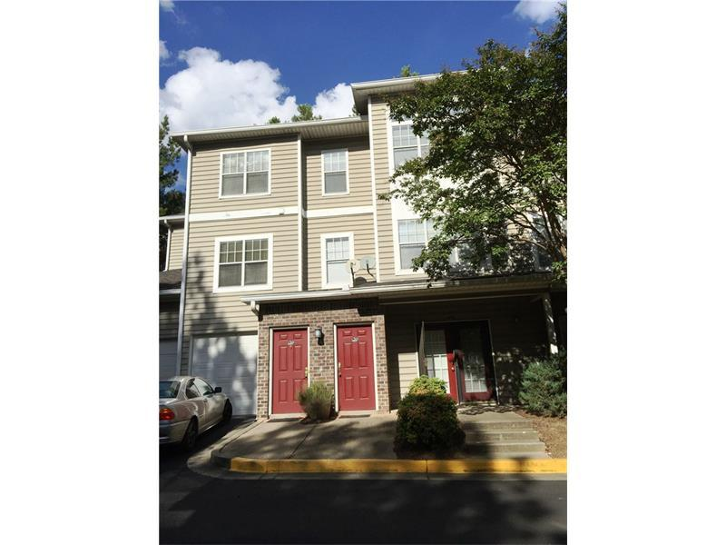 2700 Pine Tree Road NE #4004, Atlanta, GA 30324 (MLS #5762667) :: North Atlanta Home Team