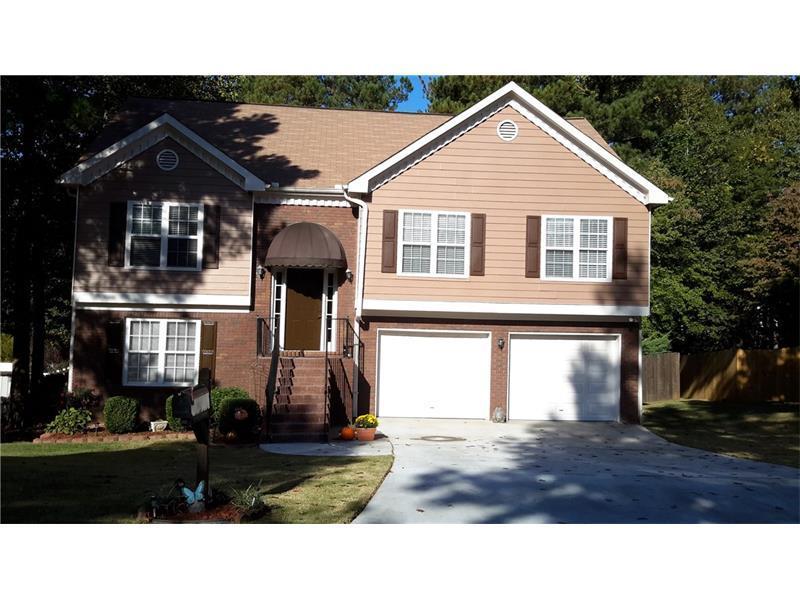 281 Oak Vista Court, Lawrenceville, GA 30044 (MLS #5762691) :: North Atlanta Home Team