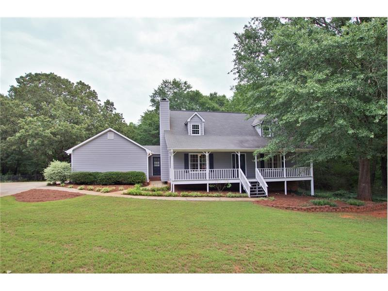 160 Briarwood Place, Stockbridge, GA 30281 (MLS #5762709) :: North Atlanta Home Team