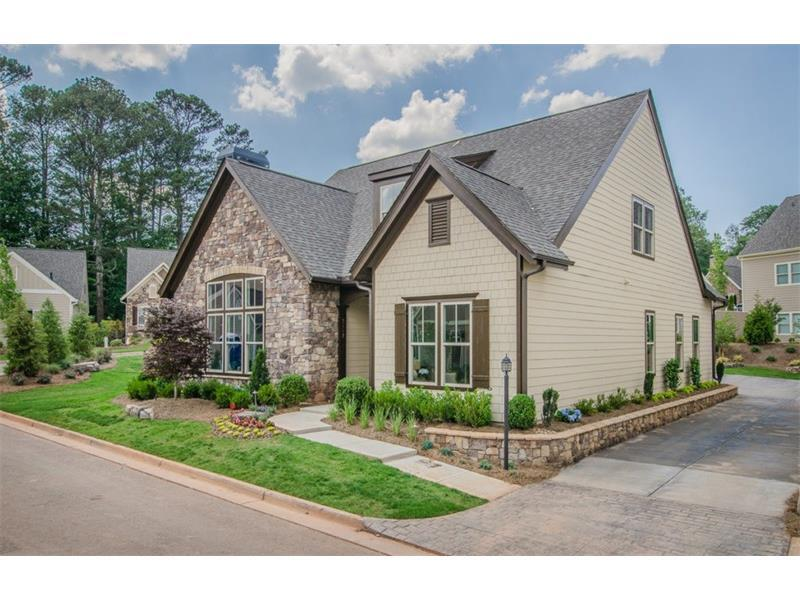 2148 Winslow Cottage Circle, Marietta, GA 30062 (MLS #5762715) :: North Atlanta Home Team