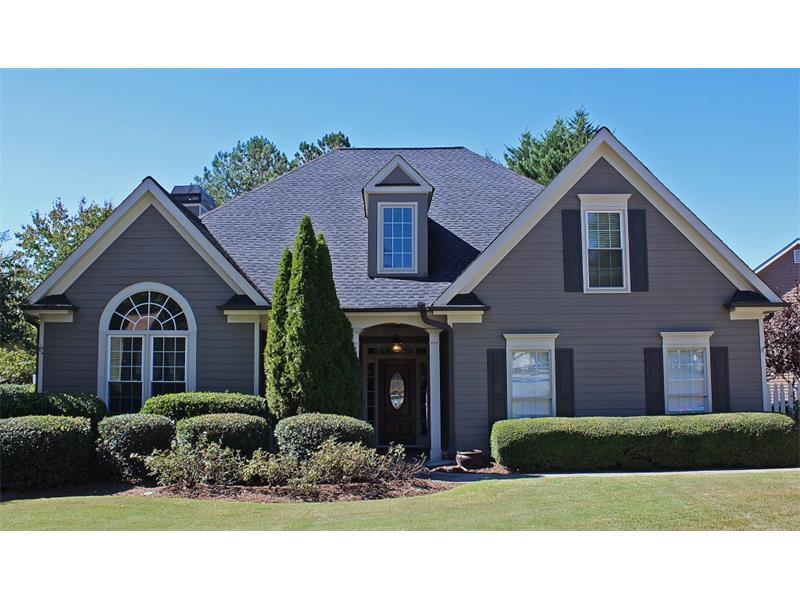 3317 Green Farm Trail, Dacula, GA 30019 (MLS #5762734) :: North Atlanta Home Team