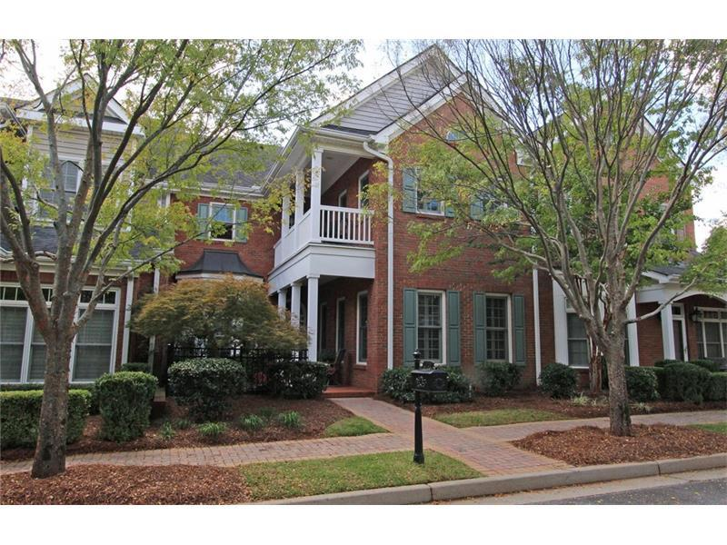 8730 Parker Place, Roswell, GA 30076 (MLS #5762735) :: North Atlanta Home Team