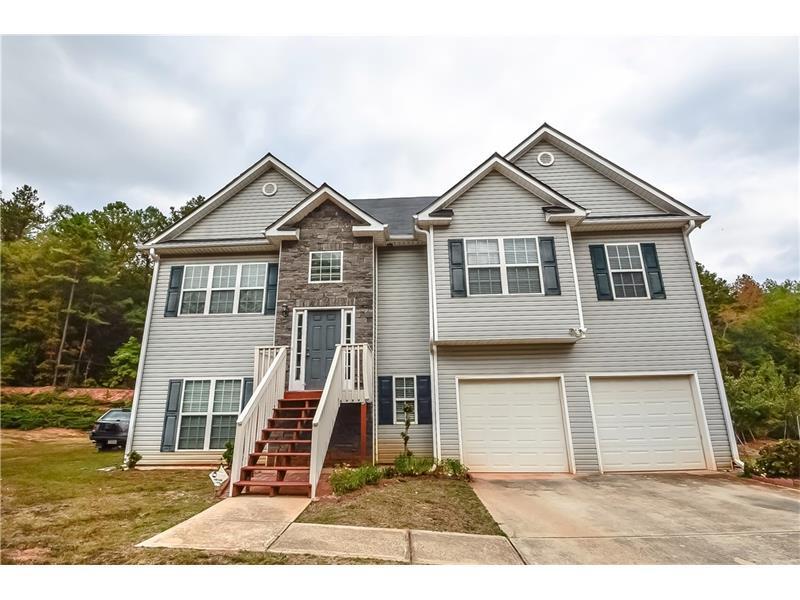 455 Arlington Lane, Commerce, GA 30529 (MLS #5762743) :: North Atlanta Home Team