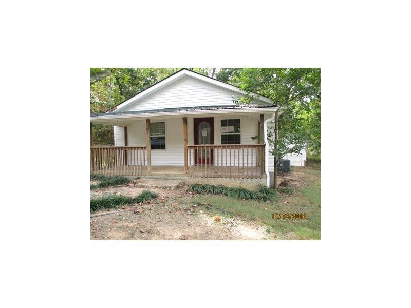 106 Spring Street, Fairmount, GA 30139 (MLS #5762746) :: North Atlanta Home Team