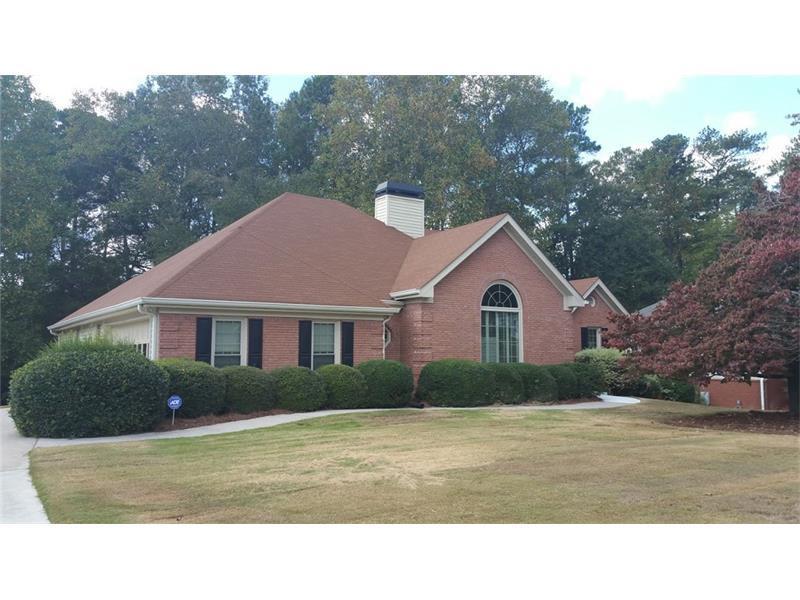4635 Matthews Park Drive, Snellville, GA 30039 (MLS #5762748) :: North Atlanta Home Team