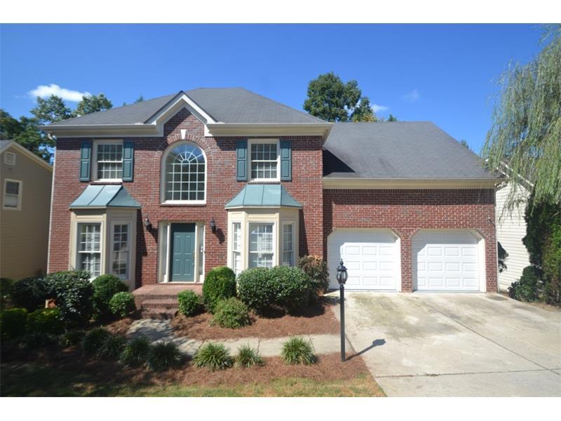 1055 River Overlook Drive #1055, Lawrenceville, GA 30042 (MLS #5762752) :: North Atlanta Home Team