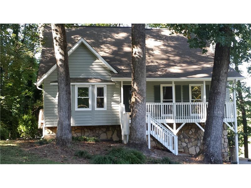 141 Farmington Drive, Woodstock, GA 30188 (MLS #5762754) :: North Atlanta Home Team