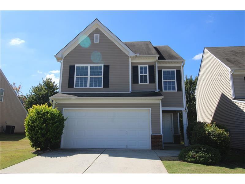465 Little Creek Road, Lawrenceville, GA 30045 (MLS #5762755) :: North Atlanta Home Team
