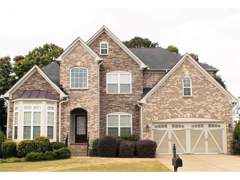 1468 Centerville Drive, Buford, GA 30518 (MLS #5762775) :: North Atlanta Home Team
