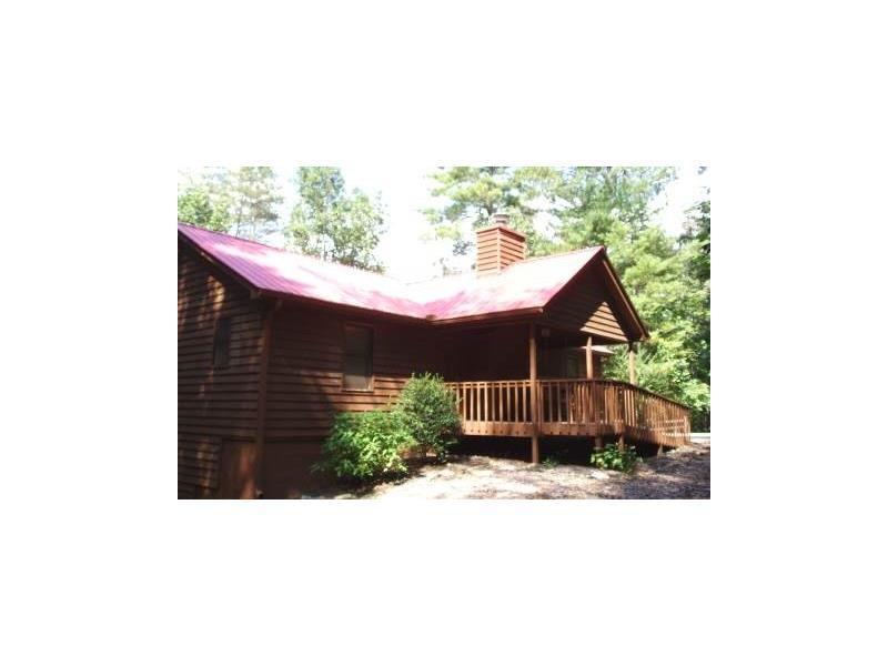 156 Miners Mountain, Sautee Nacoochee, GA 30571 (MLS #5762792) :: North Atlanta Home Team