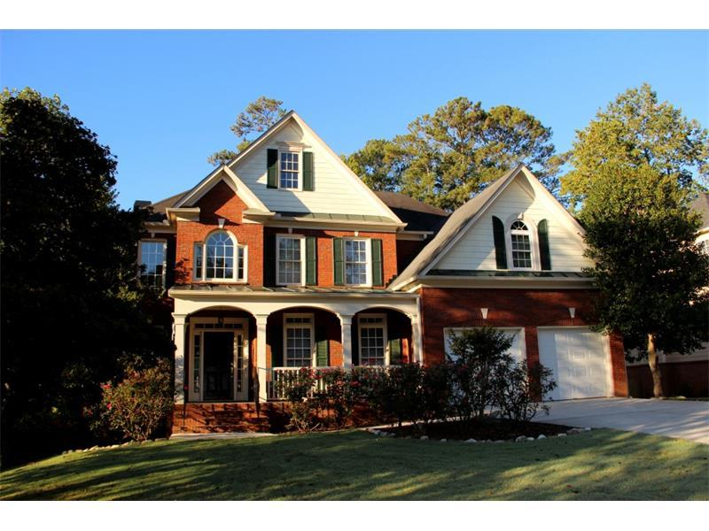5359 Camden Lake Drive, Acworth, GA 30101 (MLS #5762793) :: North Atlanta Home Team