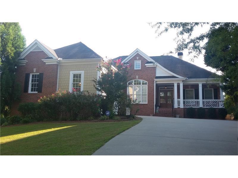 182 Riverwood Way _, Dallas, GA 30157 (MLS #5762796) :: North Atlanta Home Team
