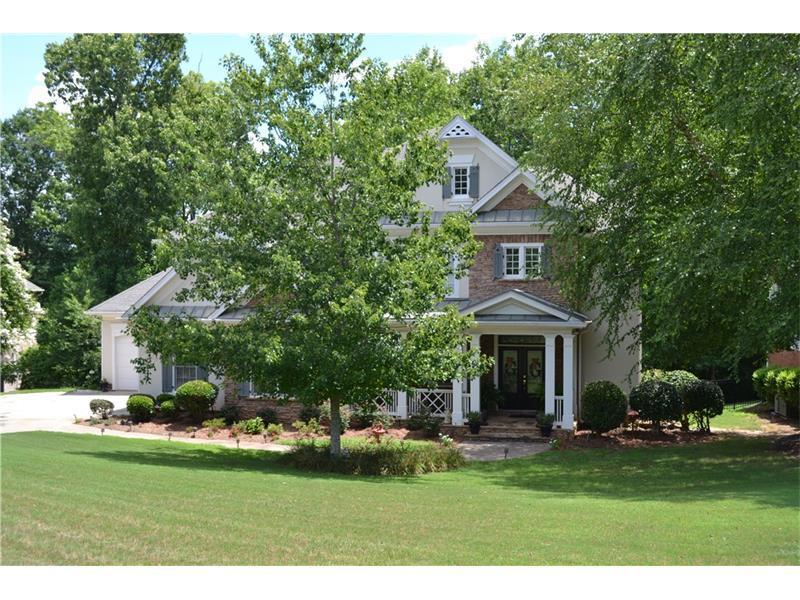 5270 Hickory Ridge Drive, Douglasville, GA 30135 (MLS #5762801) :: North Atlanta Home Team