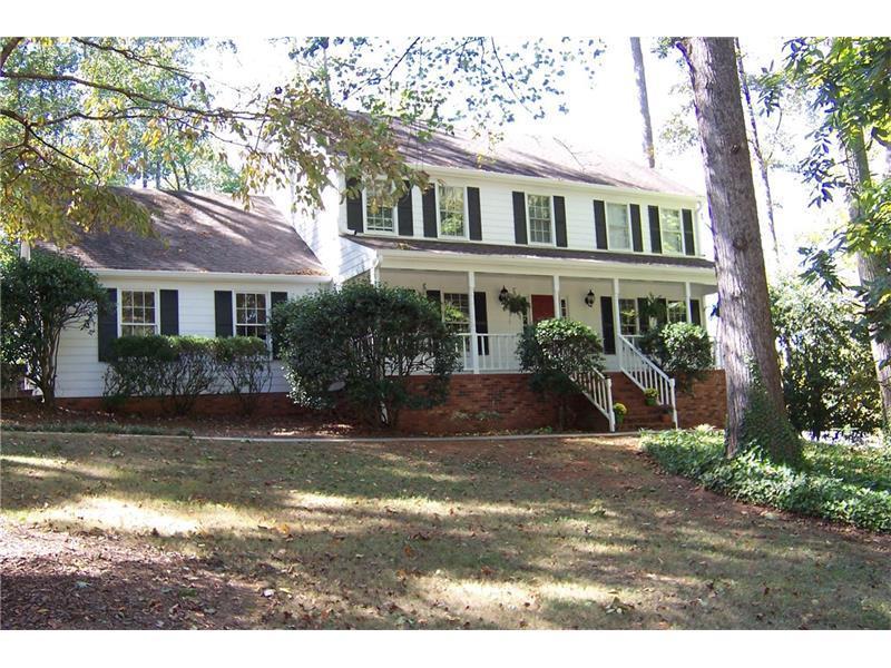 788 Hampton Place SW, Marietta, GA 30064 (MLS #5762827) :: North Atlanta Home Team