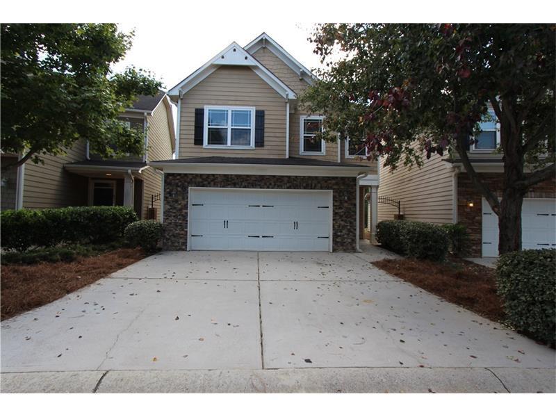 47 Highland Pointe Circle W, Dawsonville, GA 30534 (MLS #5762852) :: North Atlanta Home Team