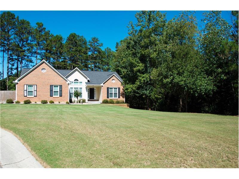3982 Ivory Gables Place, Buford, GA 30519 (MLS #5762860) :: North Atlanta Home Team