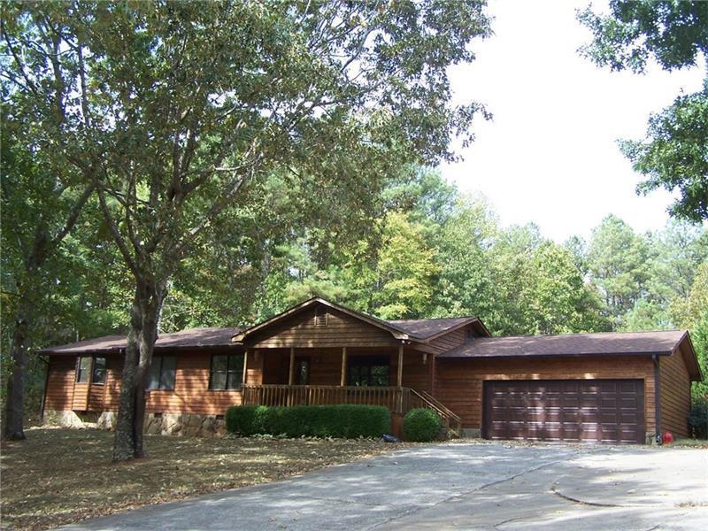 5892 Highway 20 SE, Cartersville, GA 30121 (MLS #5762864) :: North Atlanta Home Team