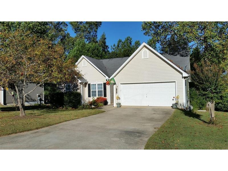 4933 Sunny Ridge Court, Flowery Branch, GA 30542 (MLS #5762877) :: North Atlanta Home Team
