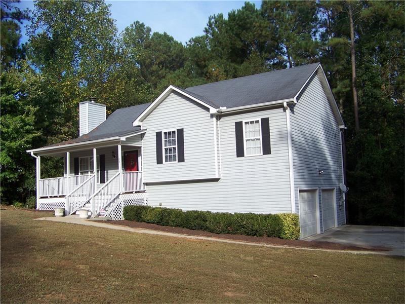 53 Taylors Gin Road, Temple, GA 30179 (MLS #5762886) :: North Atlanta Home Team