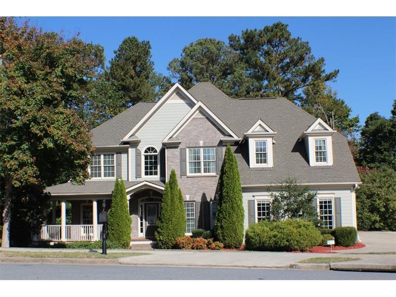 33 Moonshadow Way, Acworth, GA 30101 (MLS #5762913) :: North Atlanta Home Team