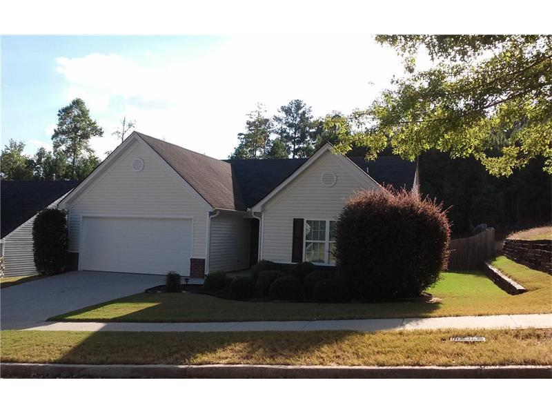 2125 Mina Lane Drive, Buford, GA 30518 (MLS #5762927) :: North Atlanta Home Team