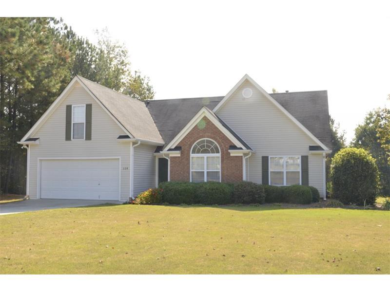 324 River Landing Drive #324, Monroe, GA 30656 (MLS #5762935) :: North Atlanta Home Team