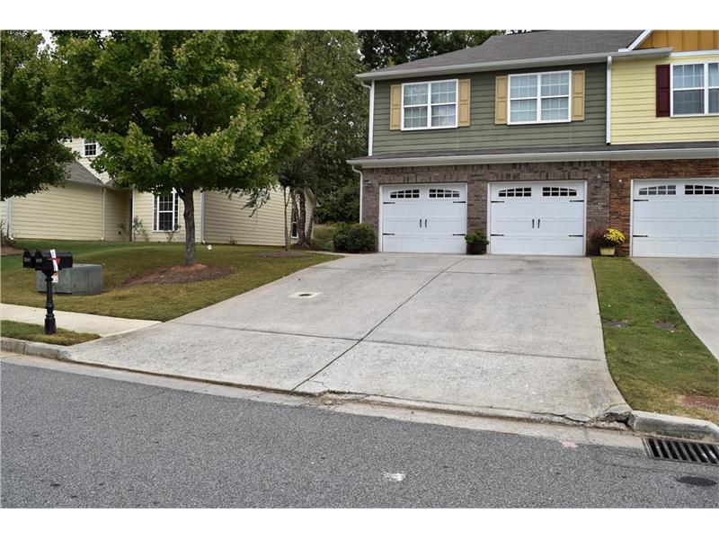 4498 Black Hills Drive, Acworth, GA 30101 (MLS #5762938) :: North Atlanta Home Team