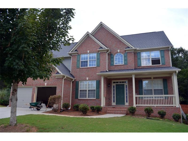3892 Roxfield Drive #3892, Buford, GA 30518 (MLS #5762967) :: North Atlanta Home Team