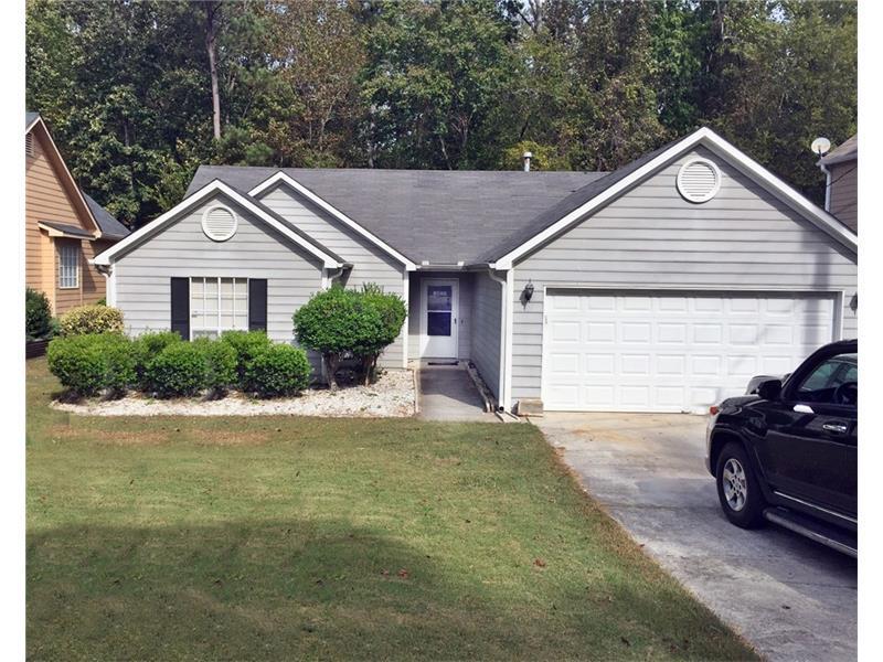 1820 Killarney Drive SW, Marietta, GA 30008 (MLS #5762972) :: North Atlanta Home Team