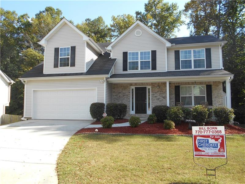 1603 Virgil Pond Lane, Loganville, GA 30052 (MLS #5762980) :: North Atlanta Home Team