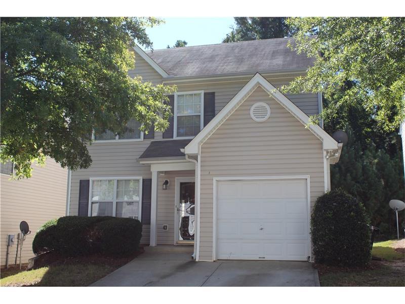 176 Spring Walk Way, Lawrenceville, GA 30046 (MLS #5763023) :: North Atlanta Home Team