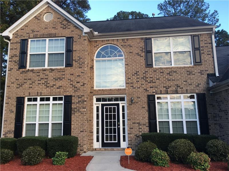 2112 Fall Creek Landing, Loganville, GA 30052 (MLS #5763031) :: North Atlanta Home Team