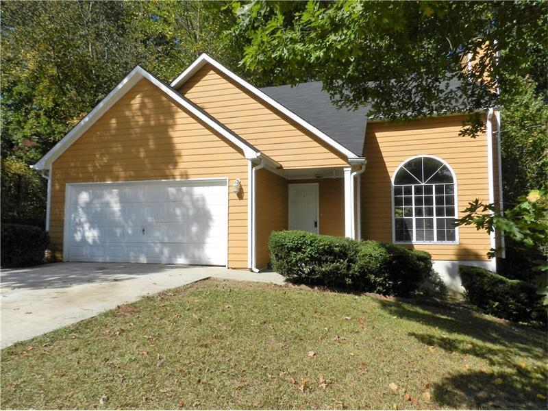513 Forest Oak Drive, Stockbridge, GA 30281 (MLS #5763043) :: North Atlanta Home Team
