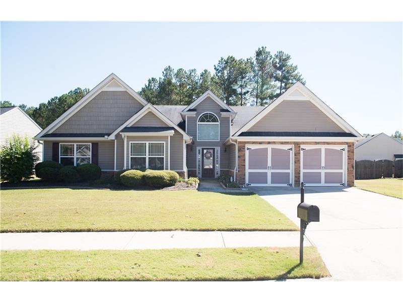 165 Reid Plantation Drive, Villa Rica, GA 30180 (MLS #5763053) :: North Atlanta Home Team