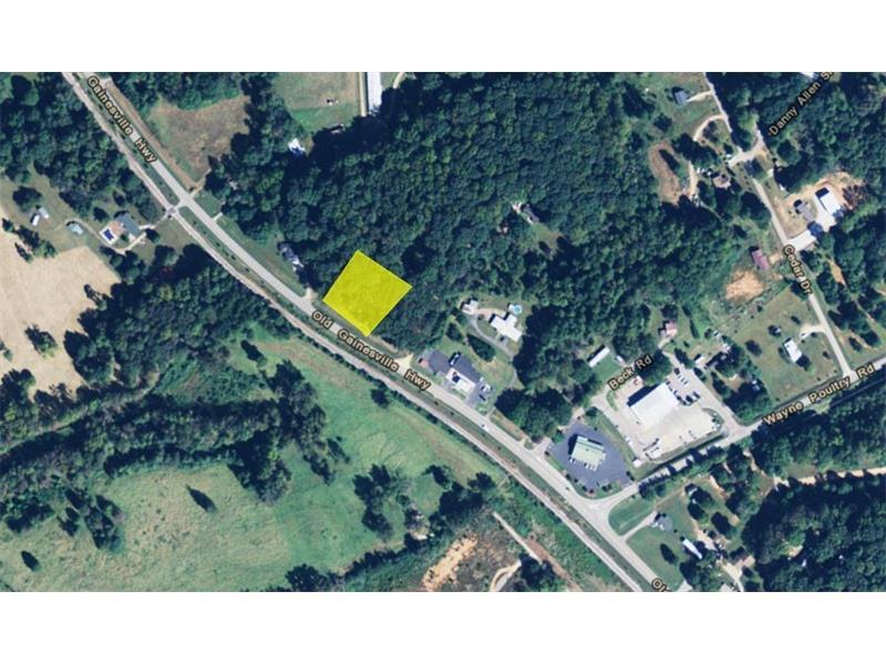 0 Old Gainesville Highway, Talmo, GA 30575 (MLS #5763057) :: North Atlanta Home Team
