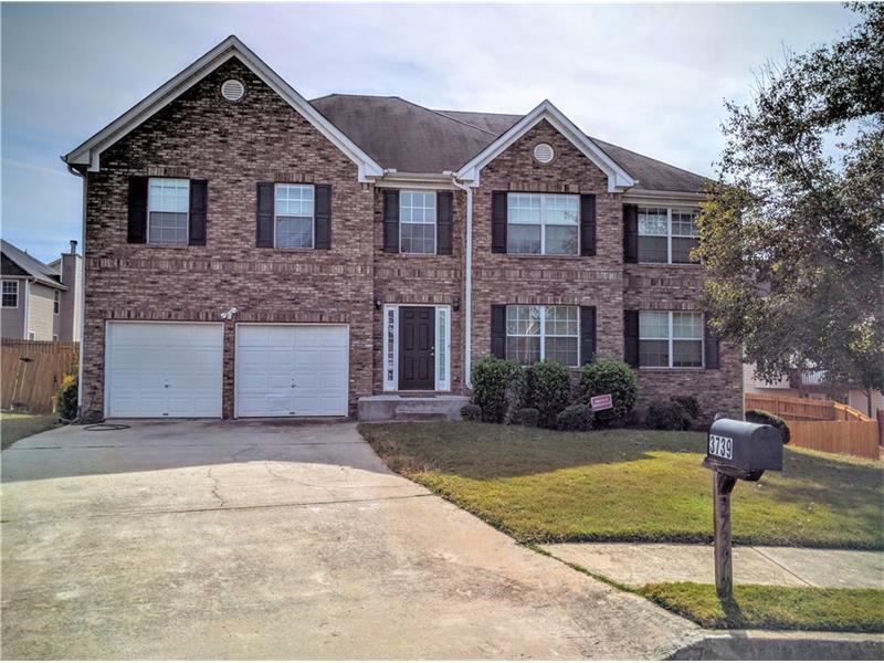3739 Lear Court, Douglasville, GA 30135 (MLS #5763080) :: North Atlanta Home Team