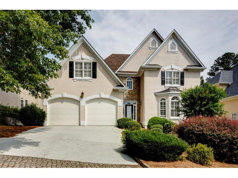 1295 Vintage Club Drive, Johns Creek, GA 30097 (MLS #5763098) :: North Atlanta Home Team