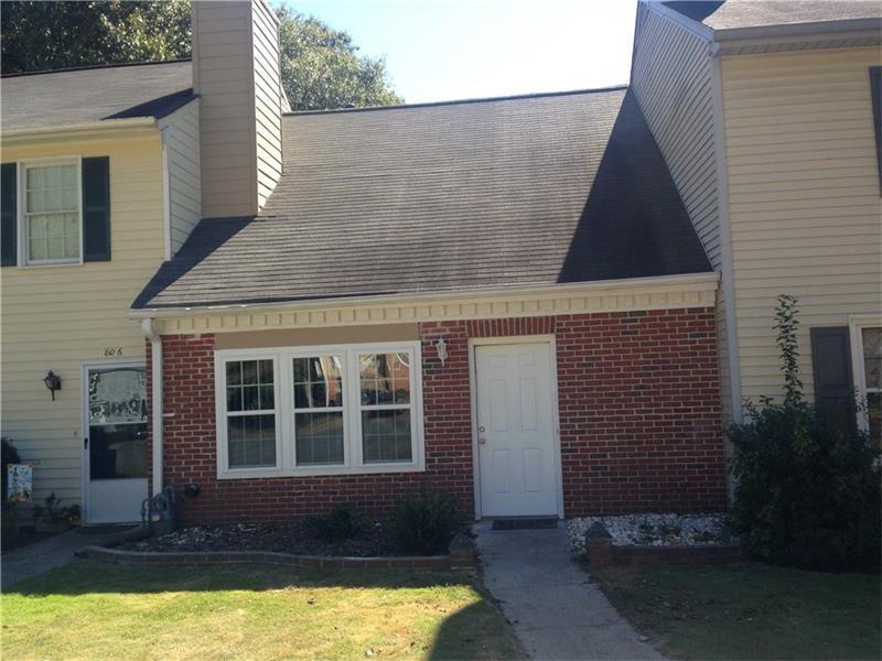 804 Manning Way SW, Marietta, GA 30064 (MLS #5763110) :: North Atlanta Home Team