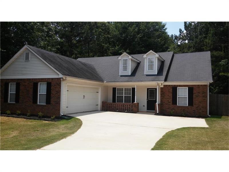 240 Chestnut Drive, Covington, GA 30016 (MLS #5763116) :: North Atlanta Home Team