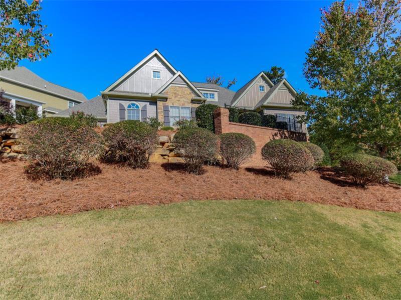 100 Pine Sandy Bank Drive, Canton, GA 30114 (MLS #5763125) :: North Atlanta Home Team