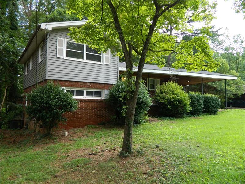 3454 Primrose Place, Decatur, GA 30032 (MLS #5763145) :: North Atlanta Home Team